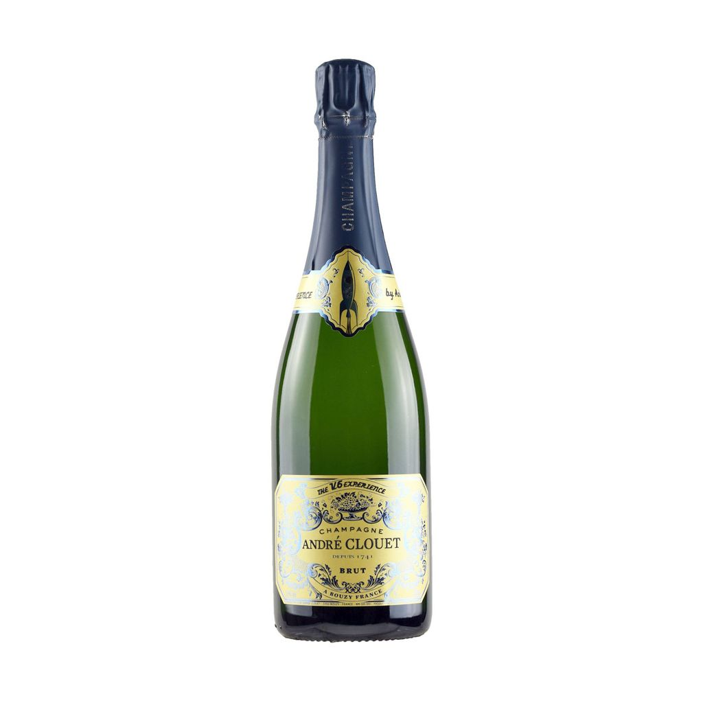 Andre Clouet Champagne V6 Experience Brut NV.jpg