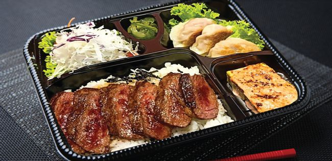 AWAGYU RESTAURANT OFFICIAL | TAKEAWAY / SAMEDAY DELIVERY - DON SERIES / BENTO