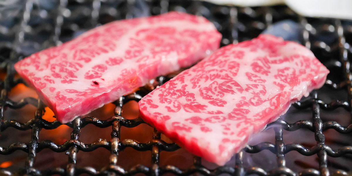 WHAT IS A5 WAGYU