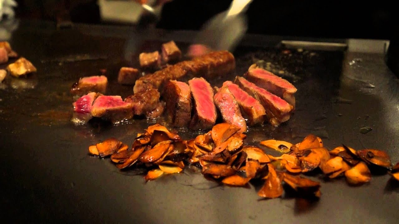 How To Cook Kobe Beef?