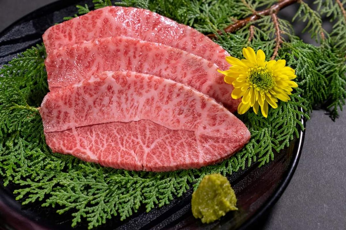 Does Wagyu Beef Have A Lot Of Fat?