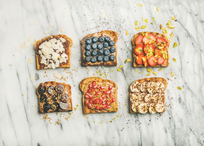 Aenon Health Store | Featured Collections - Bakery Delights