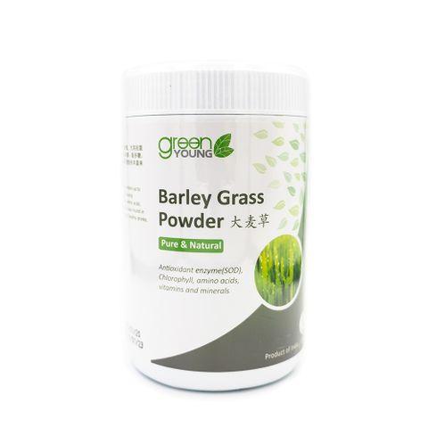 Barley Grass Powder 大麦苗粉