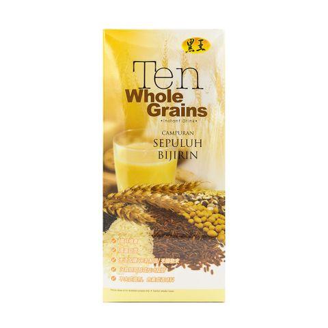 Ten Whole Grains Drink 十全谷物粉