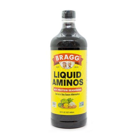 Bragg Liquid Aminos 有机氨基酸酱油 946ml