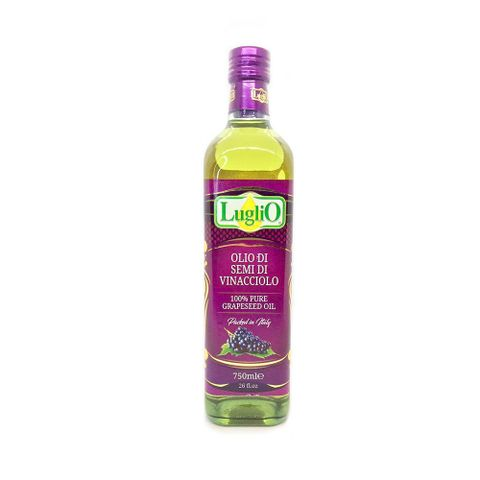 Grapeseed Oil 葡萄籽油