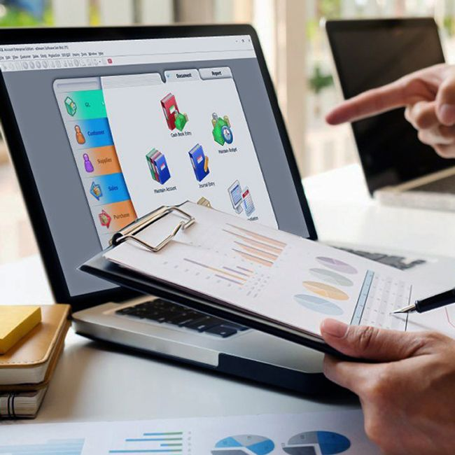 Aio Mall 2u   Categories - ACCOUNTING SOFTWARE