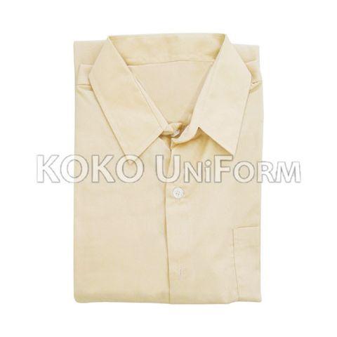 Shirt Short Sleeve (Beigh).jpg