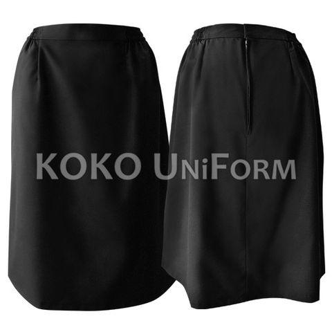 Skirt (Black) Getah.jpg