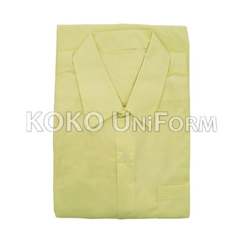 Shirt Short Sleeve (Yellow).jpg