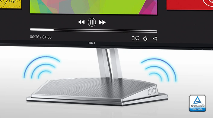 Dell S2718H Monitor – A treat for your senses