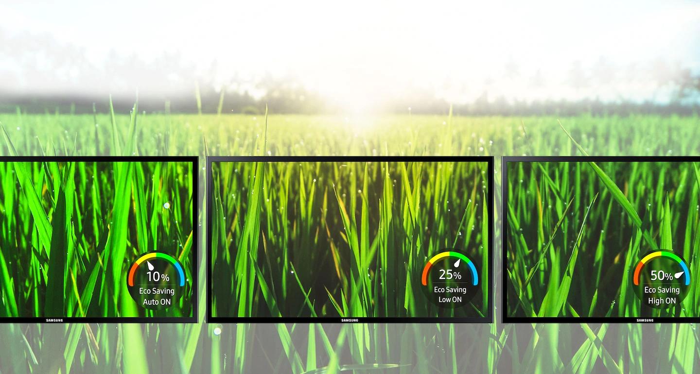 Samsung eco-saving technology reduces energy consumption and environmental impact | Samsung NZ