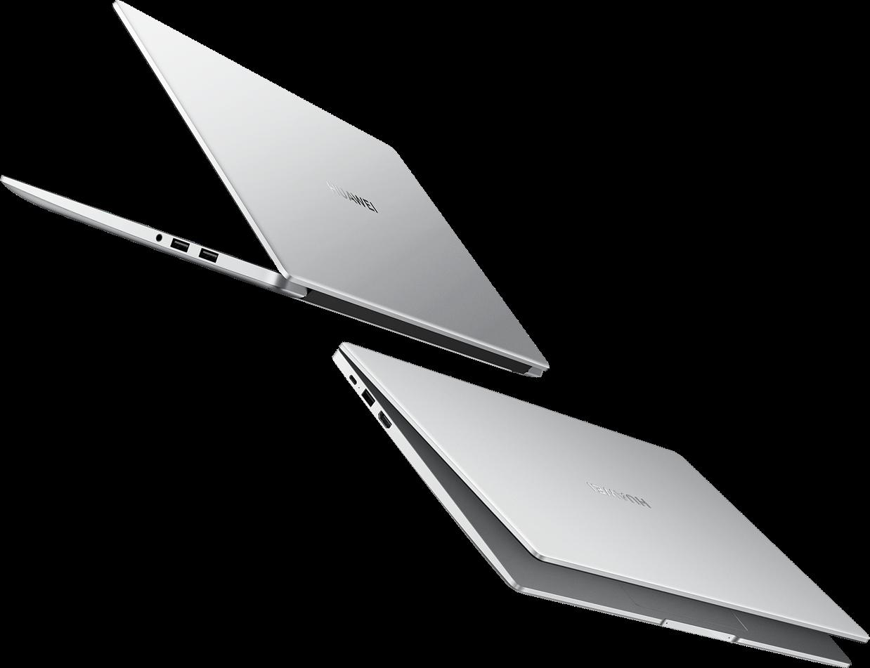 HUAWEI MateBook D 15 lightweight notebook