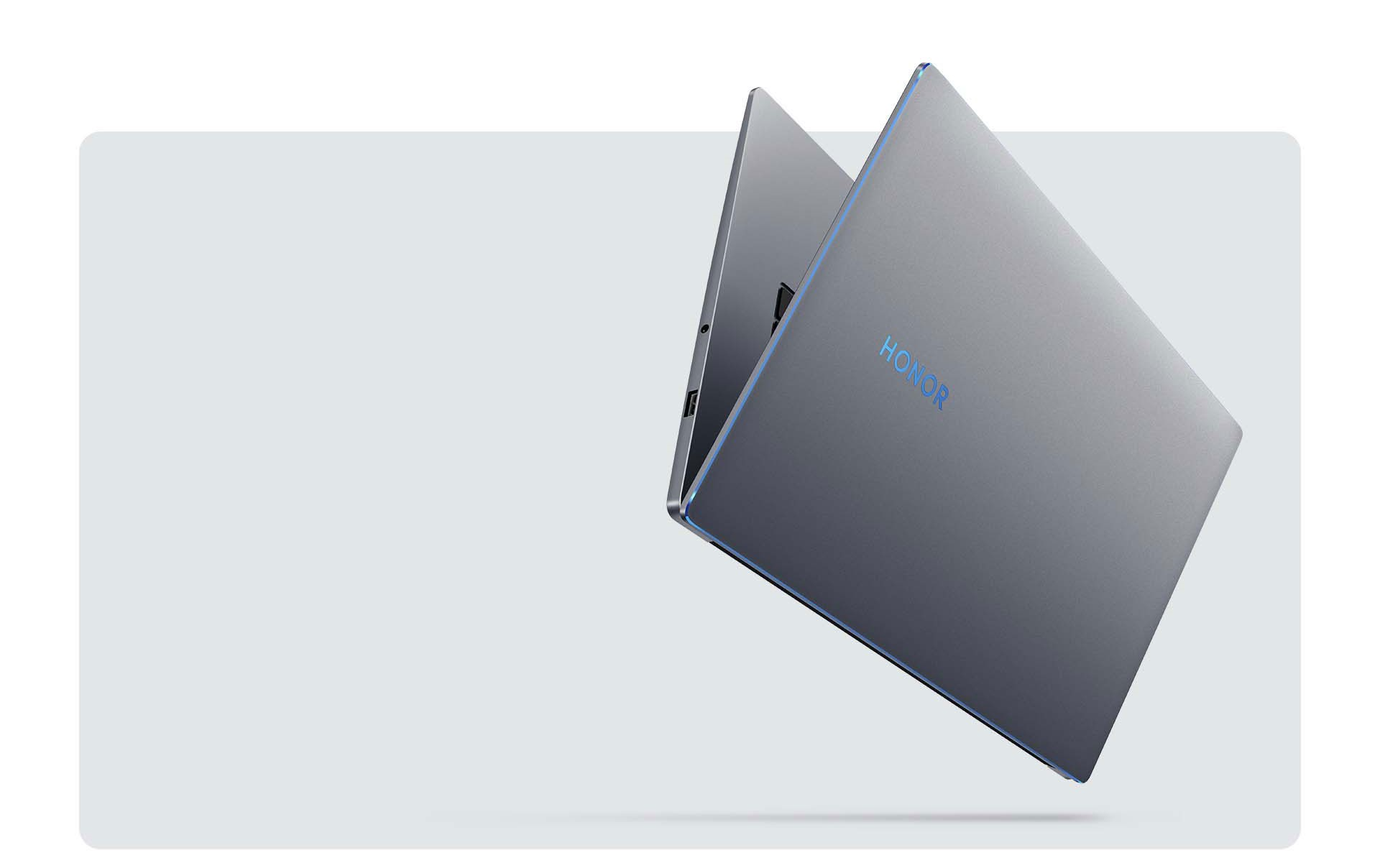 HONOR MagicBook 14 Slim and Light Body