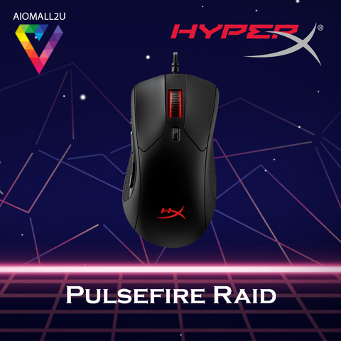 HyperX Pulsefire Raid Wired Gaming Mouse.png