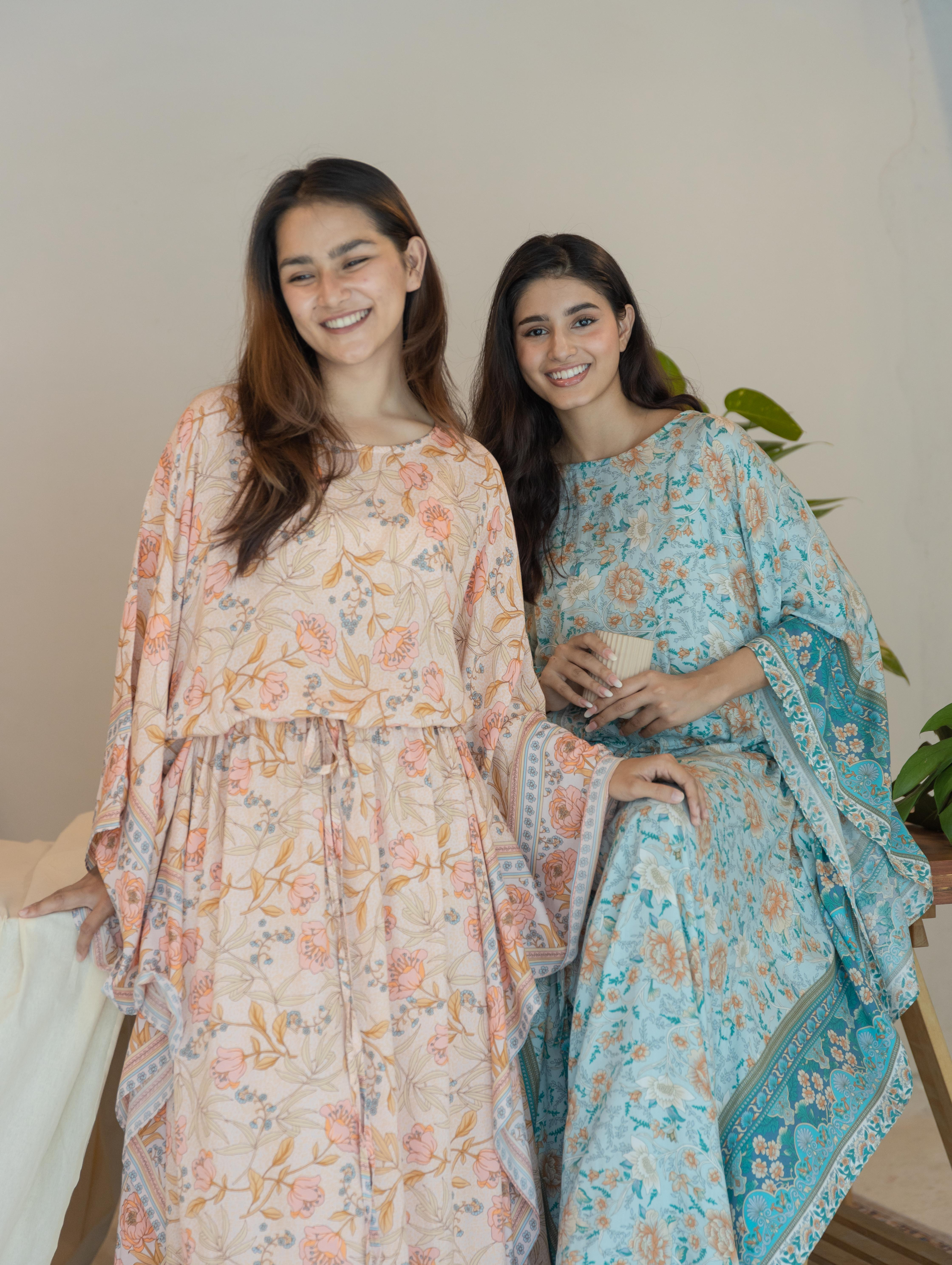 Bayu Somerset | <i>You look best when you are comfortable in your clothes</i> - KAFTAN