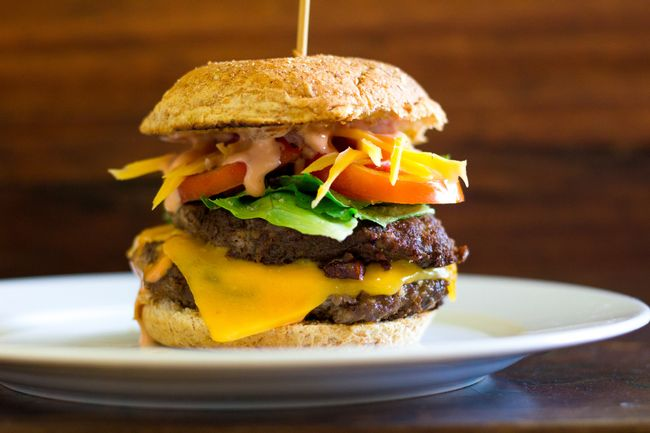 Chongsway Frozen Mart   Featured Collections - Burger