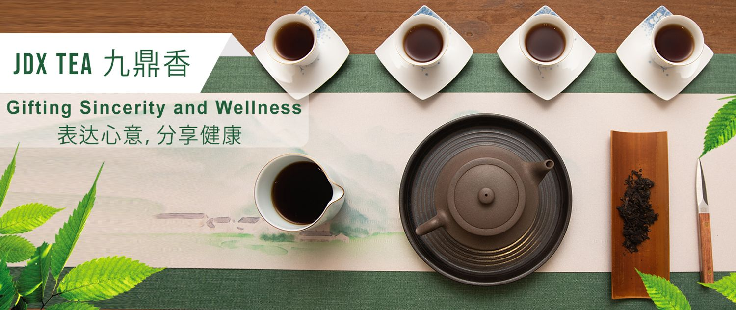 JDX | Gifting Sincerity and Wellness |