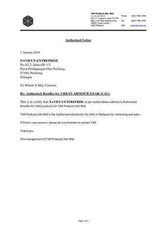 Authorised Letter UAG NaviFUN.jpg