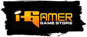 i-Gamer Game Store