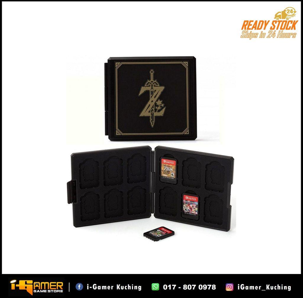 Premium Game Card Case (Zelda).jpg