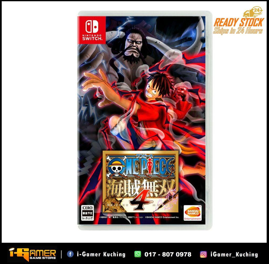 One Piece Pirate Warrior 4 (CHN).jpg