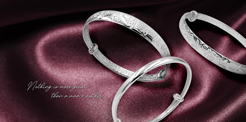 Scorpion Silver | Silver Bracelet