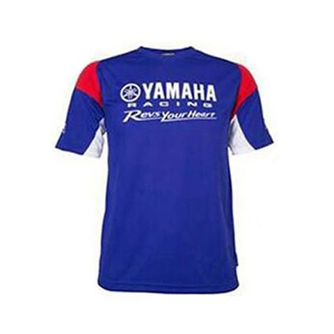 Yamaha T Shirt Front.jpg
