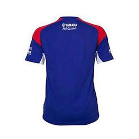 Yamaha T Shirt back.jpg