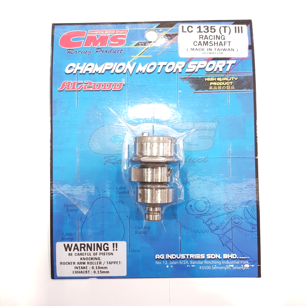 CMS CAMSHAFT LC135 T3.png