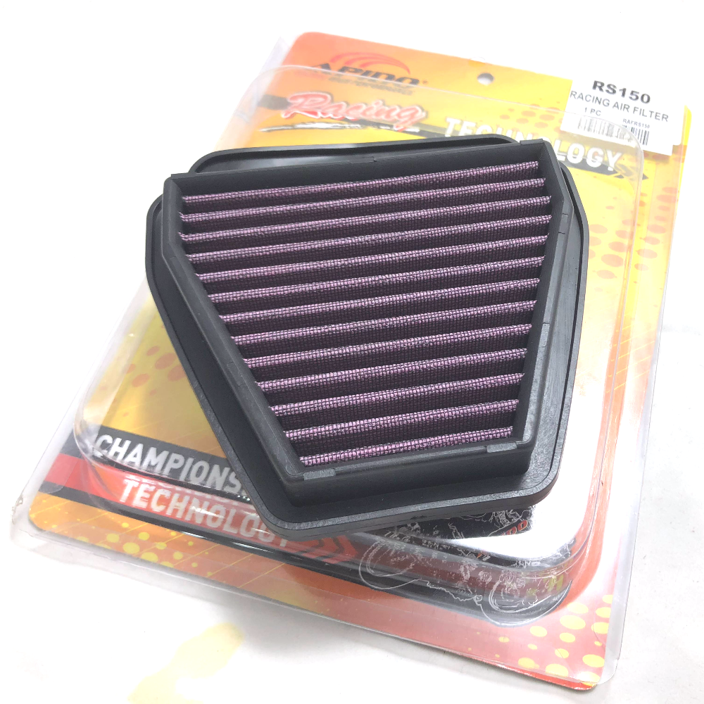 APIDO RACING AIR FILTER - RS150.png