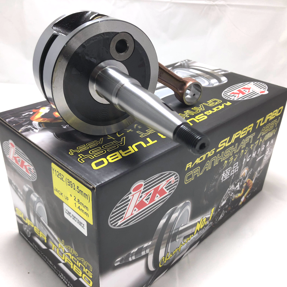 IKK RACING CRANKSHAFT B93.5 - 125Z (2.8MM).png