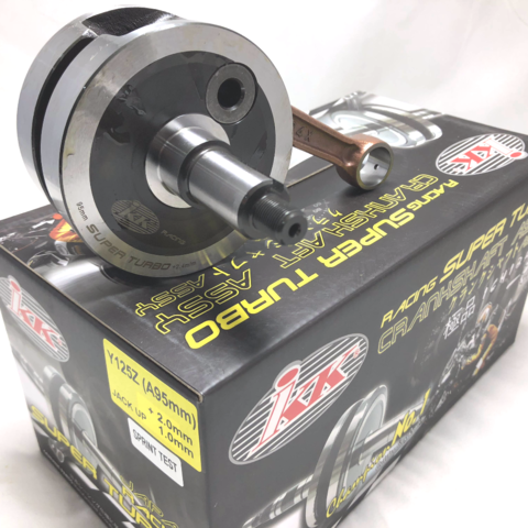 IKK RACING CRANKSHAFT A95 - 125Z (2MM).png