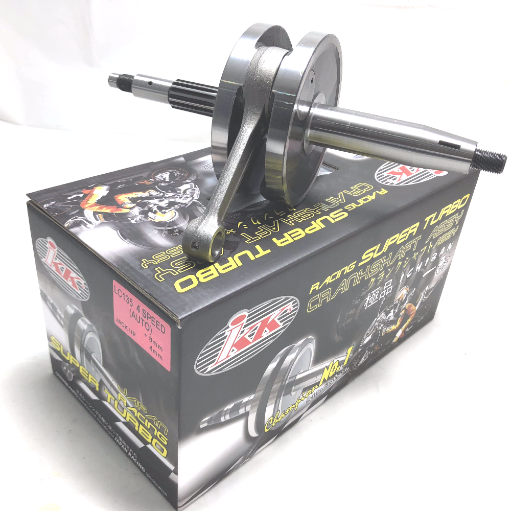 IKK RACING CRANKSHAFT - LC135 (AUTO) (8MM).png