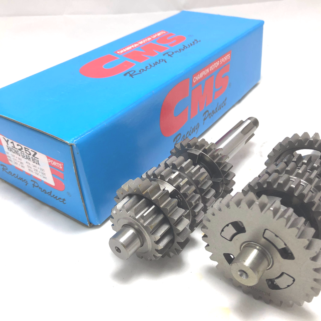 CMS RACING GEARBOX SET - Y125ZR.png