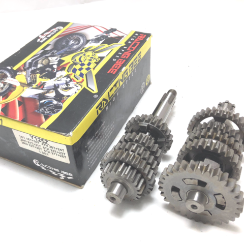 RACING BEE GEAR BOX 1 SET - 125Z.png