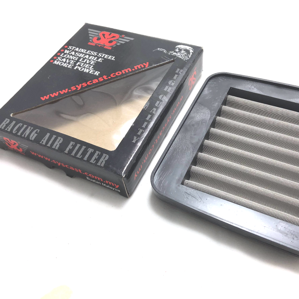 SYSCAST RACING AIR FILTER - LC135.png