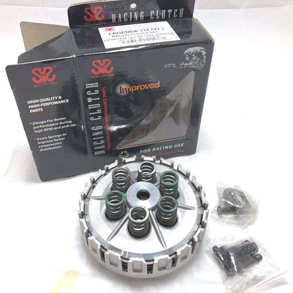 SYSCAST RACING CLUTCH SET (6S) LAGENDASRL-Z.png