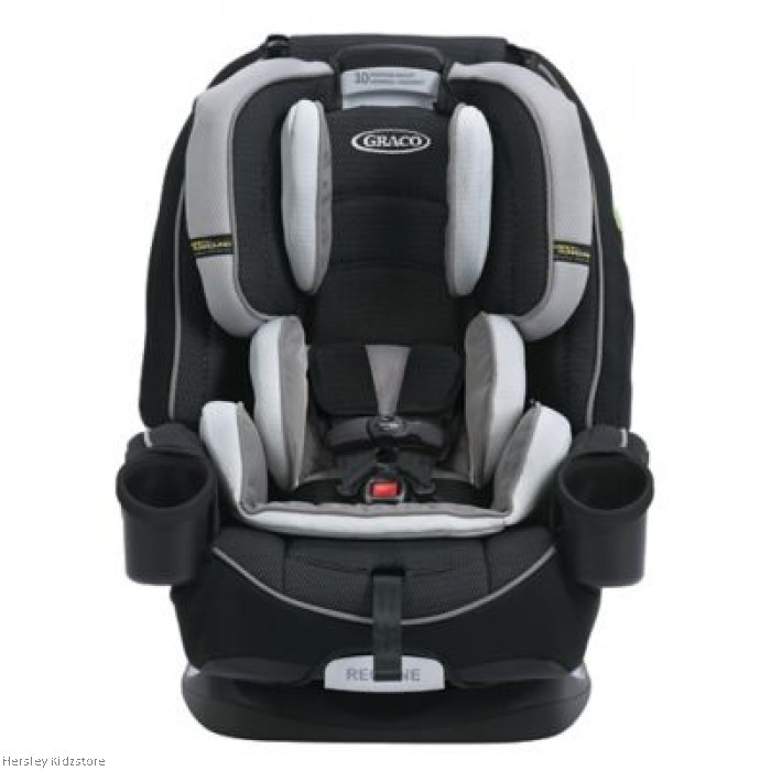 graco 4ever car seat safety surround tone gr8ah100tne hersley kidzstore. Black Bedroom Furniture Sets. Home Design Ideas