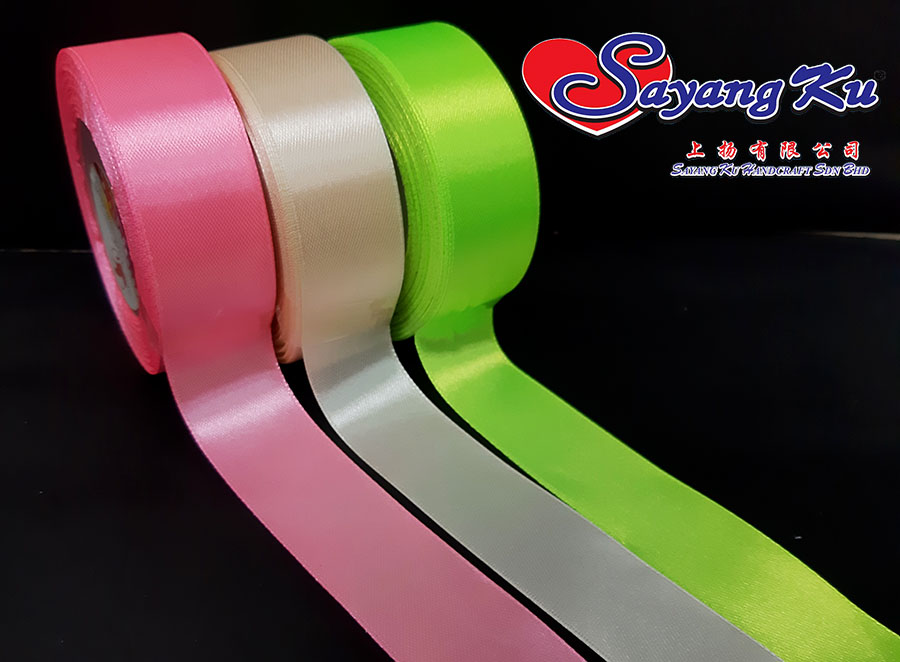 Sayangku Handcraft Online Store - The Largest Handcraft Online Store Supplier From Selangor |  - Ribbon / Ribbon Tape