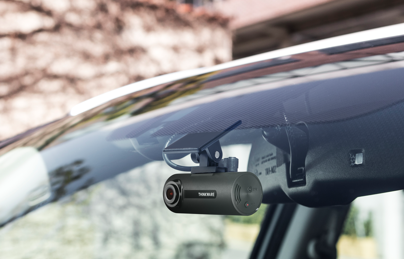 Sicurez Automotive Solution | THINKWARE DASH CAM F70