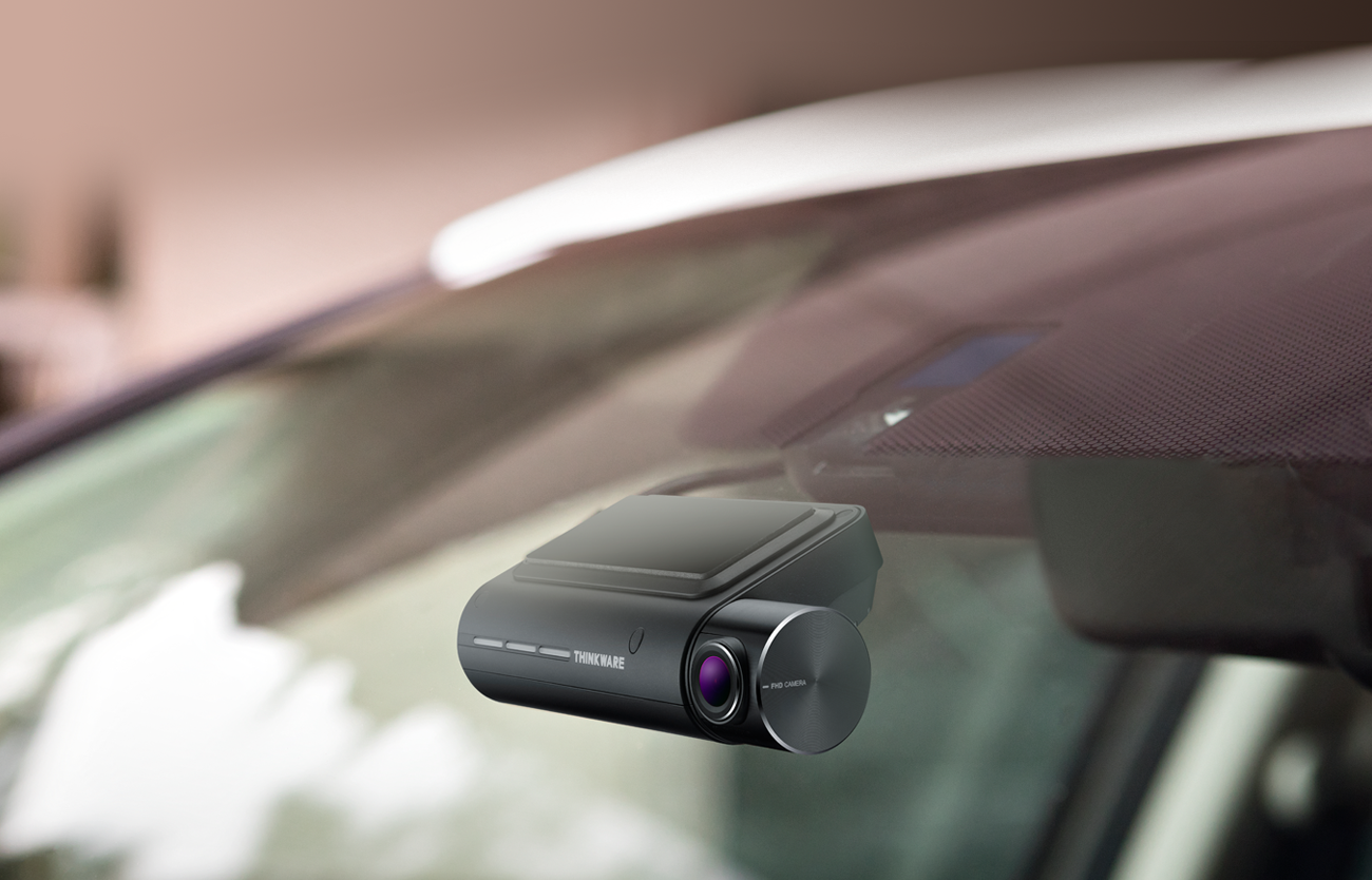 Sicurez Automotive Solution | THINKWARE DASH CAM F800 PRO