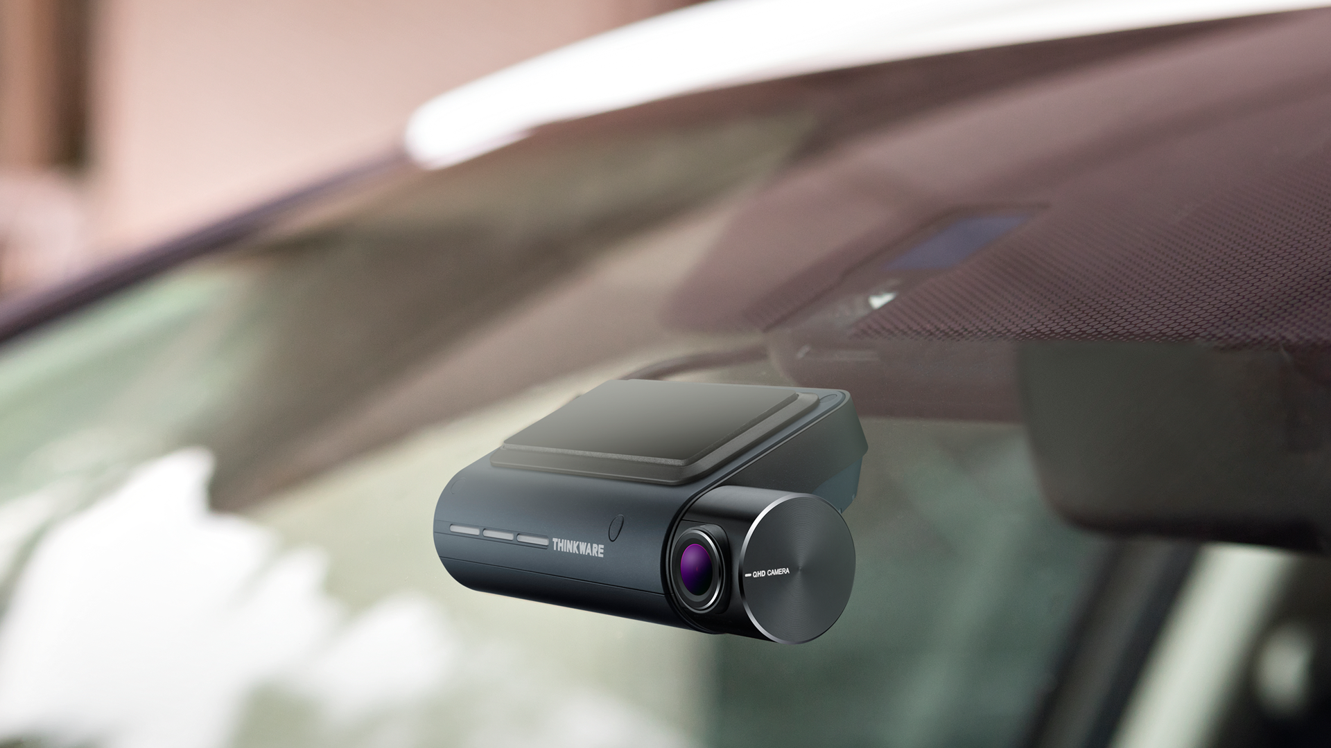 Sicurez Automotive Solution | THINKWARE Q800 PRO