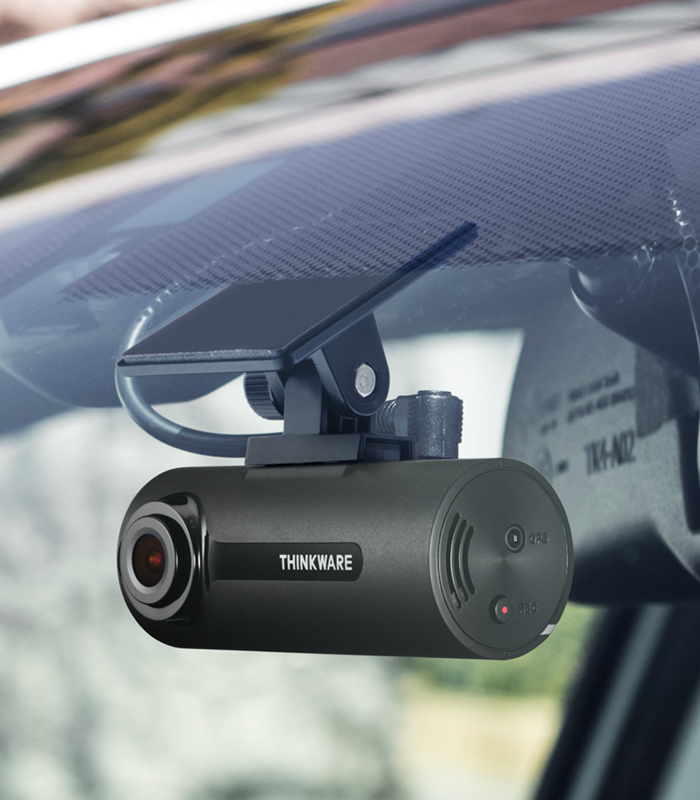 Sicurez Automotive Solution | THINKWARE F70