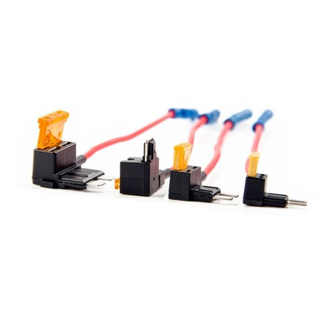 4pcs-circuit-fuse-tap-atc-ats-micro2-mini-adapter-holder