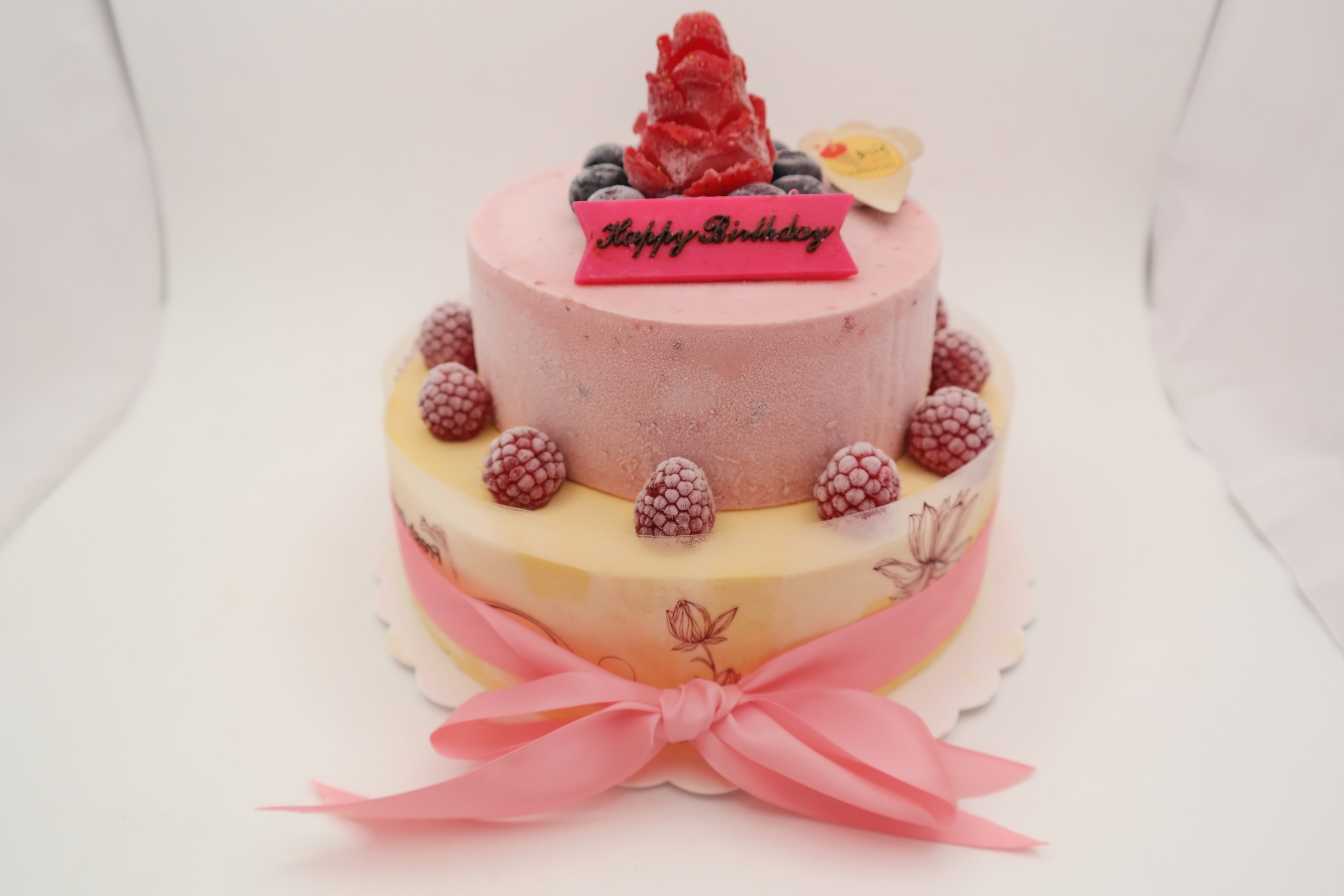 Ice Cream Cake Delivery Kindori Online Birthday Cake Malaysia