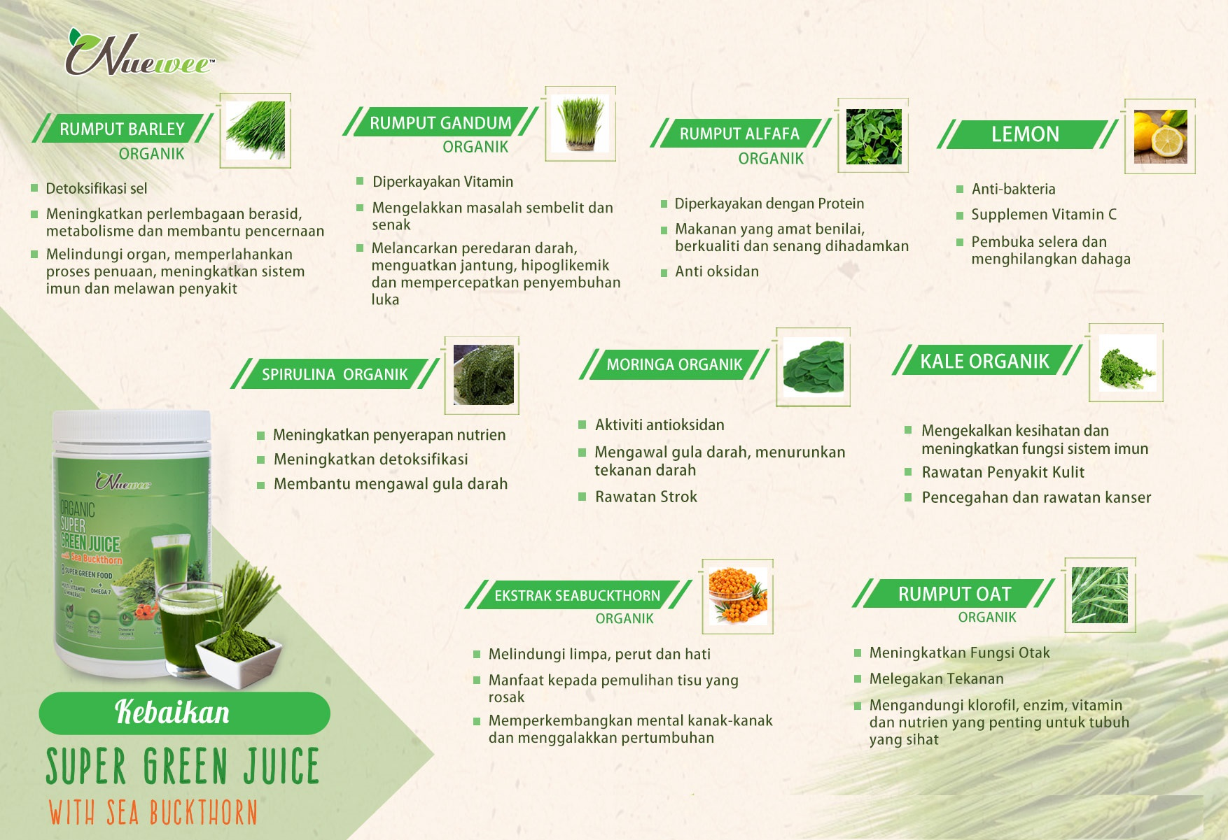 M Ingredients of Nuewee Organic Super Green Juice with Sea Buckthorn.jpg