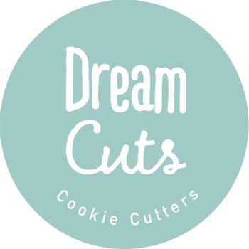 DreamCuts Cookie Cutters
