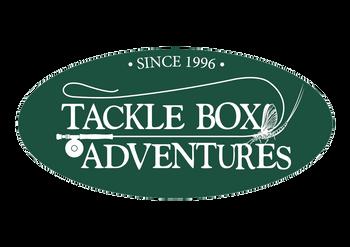 Tacklebox Adventures